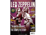Led Zeppelin The Ultimate Music Guide From The Makers Of Uncut, Зарубежные музыкальные журналы