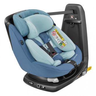 Maxi-Cosi Axiss Fix plus  FREQUENY BLUE