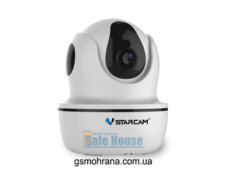 Поворотная Smart IP-камера Vstarcam C26 (Photo-01)_gsmohrana.com.ua