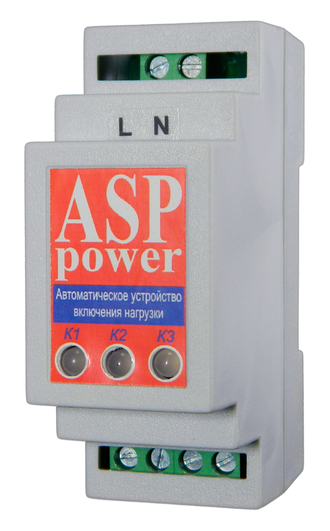 ASP-power