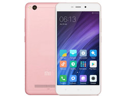 Xiaomi Redmi 4A 16GB Pink (Global)