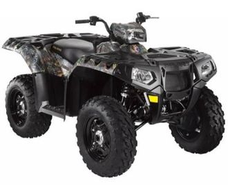 Polaris Sportsman XP 550 EFI
