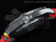 Avenger GMT PVD GF 11 Best Edition Carbon Fiber Dial