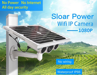 Уличная Wi-Fi IP-камера Wanscam HW0029-5/SolarPower (Photo-13)_gsmohrana.com.ua