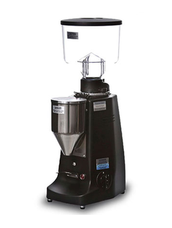 Кофемолка Mazzer Major Electronic Black (чёрная)