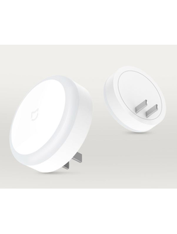 Светильник Xiaomi Mijia home plug-in Night Light ночник