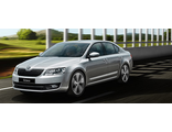 Skoda Octavia A7 Hockey Edition