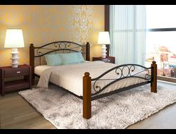 Кровать МилСон Надежда Lux Plus