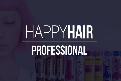 Косметика Happy Hair Professional