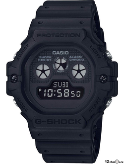 Часы Casio G-Shock DW-5900BB-1ER