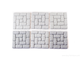 "Brickwork floor tiles 1.5"" №00"