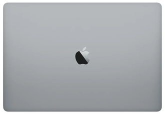 Ноутбук Apple MacBook Pro 15 512 with Retina display Space Gray