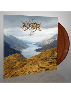 SAOR - ROOTS 2-LP colored