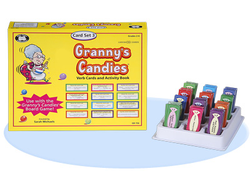 Granny's Candies (set3)