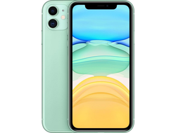 Apple iPhone 11 - 64 Гб - Green