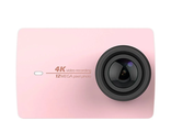 Xiaomi Yi 4K Action Camera Rose Gold