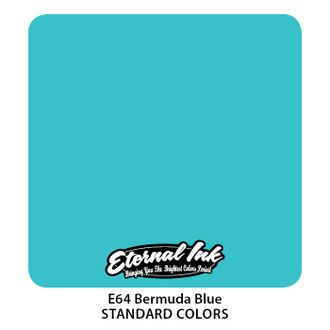 bermuda blue - Eternal (США 1 OZ - 30 мл.)