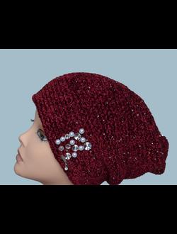 купить женские шапки вязаные в магазине шапок для женщин италия Vizio