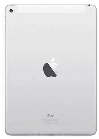 Apple iPad Air 2 16Gb Wi-Fi + Cellular Серебряный (rfb)