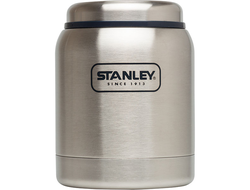 Термос STANLEY ADVENTURE VACUUM FOOD JAR 0,41L