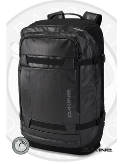 Рюкзак Dakine Ranger Travel Pack 45L Black