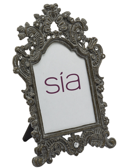 Фоторамка SIA SIDONY PHOTO FRAME 10X15 , 610187 ,