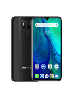 Ulefone Power 6 Смартфон
