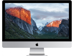 "Apple iMac 27"" Retina 5K i5 3.2/8Gb/1TB FD/R9 M390  - MK472"