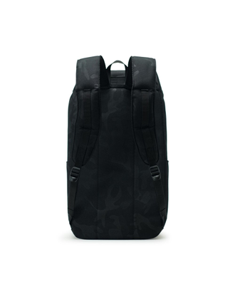 Рюкзак Herschel Thompson Black/Tonal Camo