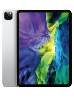Планшет Apple iPad Pro 11 (2020) 256Gb Wi-Fi Silver