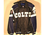 Куртка NFL INDIANAPOLIS COLTS