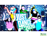 Just Dance 2020 (New)[Xbox One, русская версия]