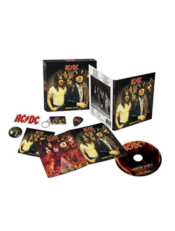 AC/DC - Highway To Hell BOX SET
