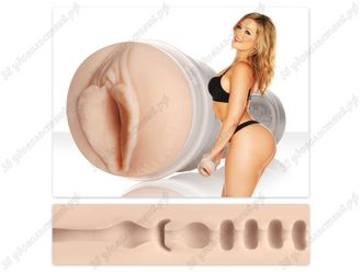 Мастурбатор Fleshlight Girls Alexis Texas Lotus