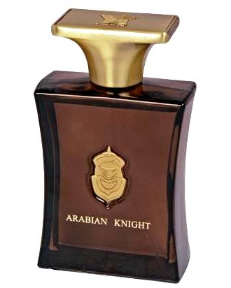 Парфюм Arabian Knight / Арабский Воин от Arabian Oud
