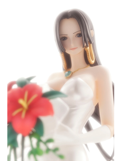 Фигурка 1/8 Боа Хэнкок (Hancock Boa Wedding Ver.)
