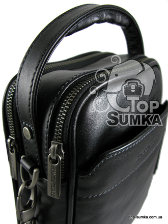 Сумка Franco Cesare 344 black