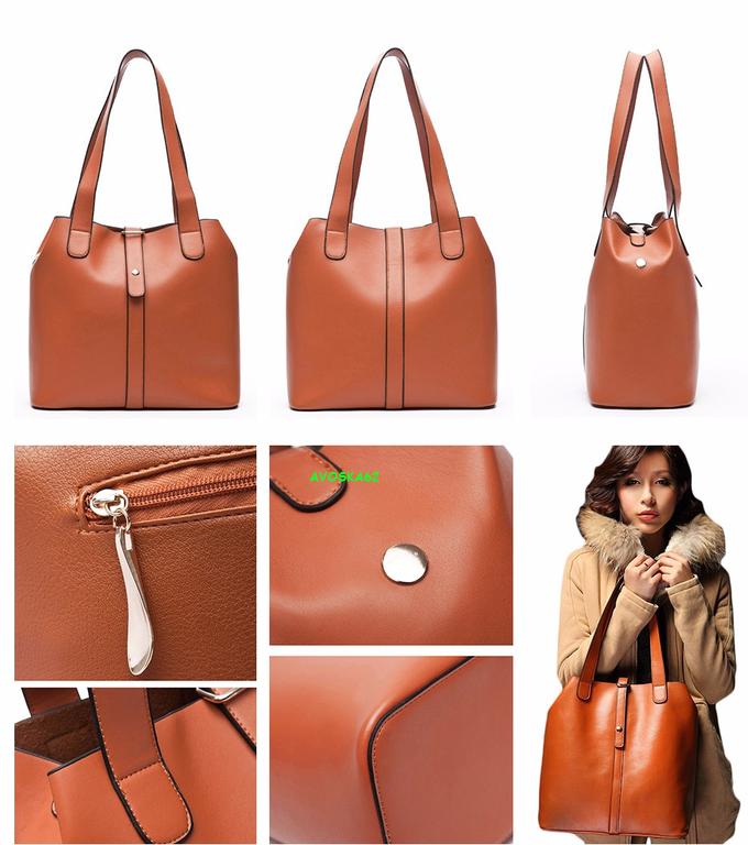 517a9e8d672e Женская сумка с длинными ручками на плечо - такую Вы не купите нигде