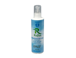 Rufus Ceratolytic Gel для стоп