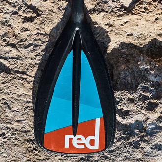 SUP весло разборное Red Paddle 2018 GLASS NYLON CAMLOCK