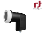 Конвертор спутниковый BLACK Pro Single Full-Band Circular 40mm LNB