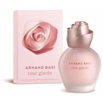 ARMAND BASI ROSE GLACEE в дьюти фри
