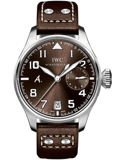 IWC Big Pilot's Watch Edition Antoine de Saint Exupery