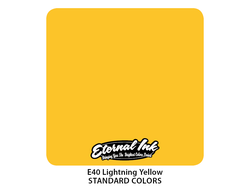 Lightning Yellow - Eternal (США 1/2 OZ - 15 мл.)