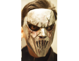 Маска Мика Томсона Слипкнот Slipknot Grey Chapter (Mick Thomson mask)