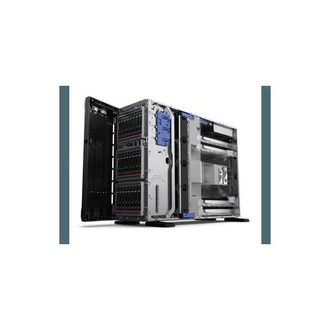 Сервер HP ML350 GEN10,1(UP2) X 3104 xeon-B 6C 1.7G