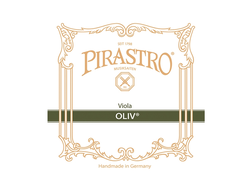 Pirastro Oliv viola SET