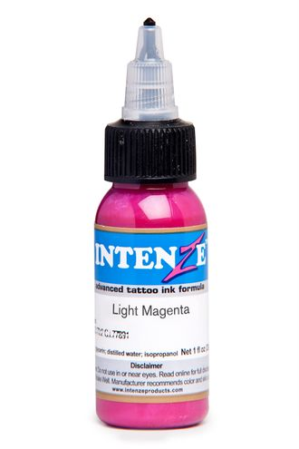 LIGHT MAGENTA INTENZE (30 МЛ)