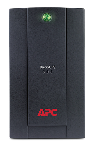 ИБП APC Back-UPS BS 500VA (BC500-RS)