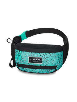 Сумка на пояс Dakine Hot Laps 2L Bike Waist Bag Electric Mint